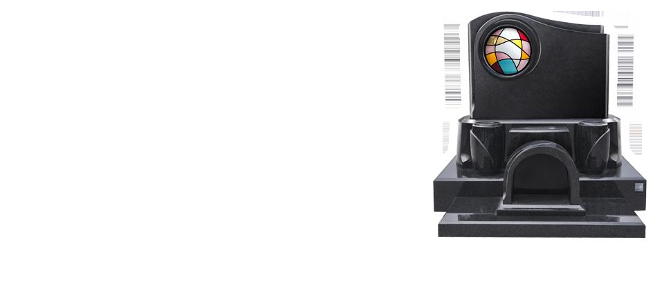 デザイン墓石 イメージ